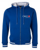 Sweat-Jacke 3XL