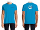 T-Shirt aqua Dimensioni: XL